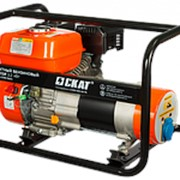 Бензиновый генератор Скат УГБ-3200 Basic фото