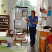 Дошкольное образование фото