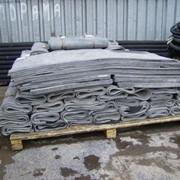Техническая резина ГОСТ 7338-90 фото