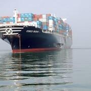 Морские грузовые перевозки фото