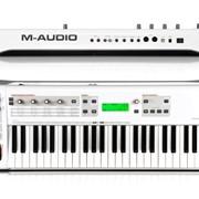 Виртуальный аналоговый синтезатор M-Audio Venom фото