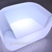Стул LED-chair-03 armchair фото