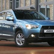 Автомобили, Митсубиси, Mitsubishi ASX, Новые авто. фото