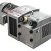 Ротационно-пластинчатые вакуумные насосы фото