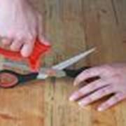 Ремонт алмазного режущего инструмента фото