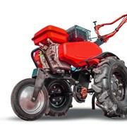 Мотоблок Shtenli 500, 7 л.с., колеса 4*8 фото