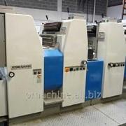 524 HXX б.у 2001 - печатное оборудование Ryobi фото