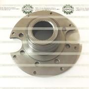 Коробка передач ZF/4-6WG200/WG180 Фланец 46443388/4644 39 88 фото
