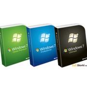 Системы операционные Microsoft Win Pro 7 SP1 64-bit English 1pk DSP OEI 611 DVD (FQC-04649) фото