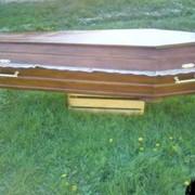 Гроб труна домовина фото