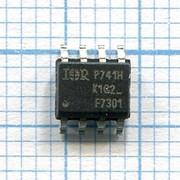 Транзистор IRF7301TRPBF фото