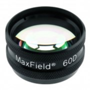 Линза MaxField 60D для щелевой лампы OI-60M фото