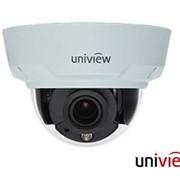 Купольная сетевая камера Uniview IPC342LR-V фото