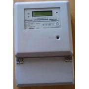 Поверка счётчика электроэнергии ЭЭ8005 фото