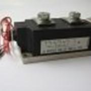 Тиристорный модуль МТТ 630-18 фото
