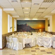 Аренда банкетного зала, конференц-зала, поминальных обедов До 50 чел фото