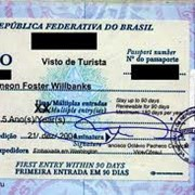 Оформление визы в Бразилию фото