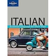 Fast Talk Italian (2th Edition) фото