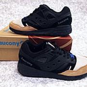 Кроссовки Saucony фото