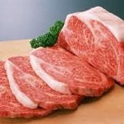 Мясо говядина, свежее фото