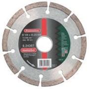 Алмазный круг универсальный 150x22,23 мм Код:624308000 фото