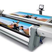 Oce УФ-принтер Arizona 350GT incl. WIO фото