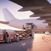 Перевозки грузов авиационным транспортом фото