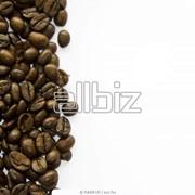 Кофе в зернах жаренный фото