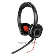 Гарнитура Plantronics Gamecom 318 (201250-05), арт.125105 фото
