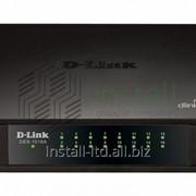 Неуправляемый коммутатор D-Link DES-1016A/C1 фото