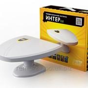 Антенна для цифрового ТВ Интер 2.0 фото