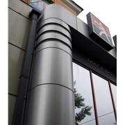 Изготовление и ремонт сварных алюминиевых панелей, Монтаж металлоконструкций, Изготовление алюминиевых композитных панелей фото