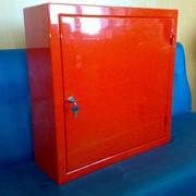 Шкафы пожарные металлический в Алматы фото