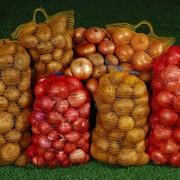 Сетка для овощей фото