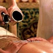 Королевский массаж фото