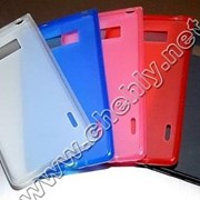 Силиконовый чехол LG Optimus L7 II P700/ P705 фото