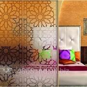 Пленки архитектурные и декоративные для стекол фото