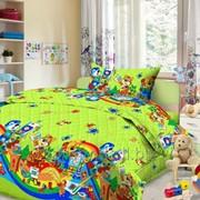 Детское постельное белье. фото