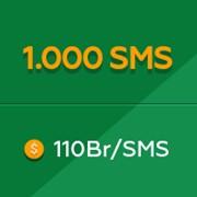 SMS рассылки по Беларуси — 1000 SMS фото