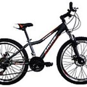 Велосипед подростковый Ardis Avenger 24 фото