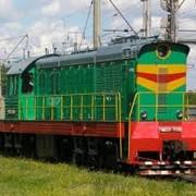 Сервисное обслуживание локомотивов и специального подвижного состава фото
