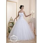 Свадебные платья оптом фото