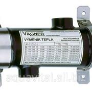 Теплообменник для бассейна Vagner OVB70, 20 кВт (трубчатый) фото
