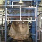 Автомат по производству изделий из вспененного полипропилена тип Akkaya AEM-E 1395/870 фото