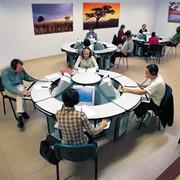 Лингафонный кабинет Tecnilab IDM Premium Комплексы обучающих компьютерных классов фото