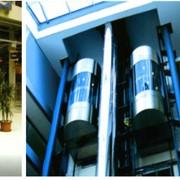 Лифты панорамные (с прозрачными кабинами) фото