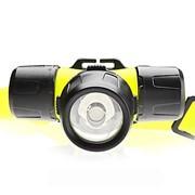 Налобный фонарь для дайвинга oem hd-21, 250 лм фото