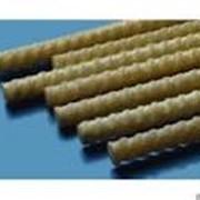 Стеклопластиковая арматура ГОСТ диаметр 10мм (АСП-10) фото