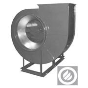 Вентиляторы дымоудаления радиальные ВР 86-77-8,0 7,5/1000 ДУ фото