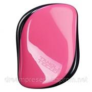 Расческа Compact Styler.Розовая фото